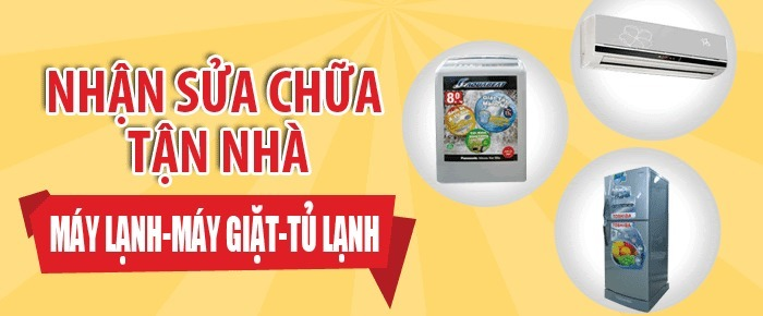 Điện Lạnh Quy Nhơn (@dienlanhquynhon) Cover Image