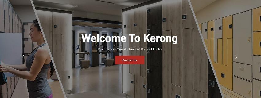 Kerong Industrial (@kerong) Cover Image