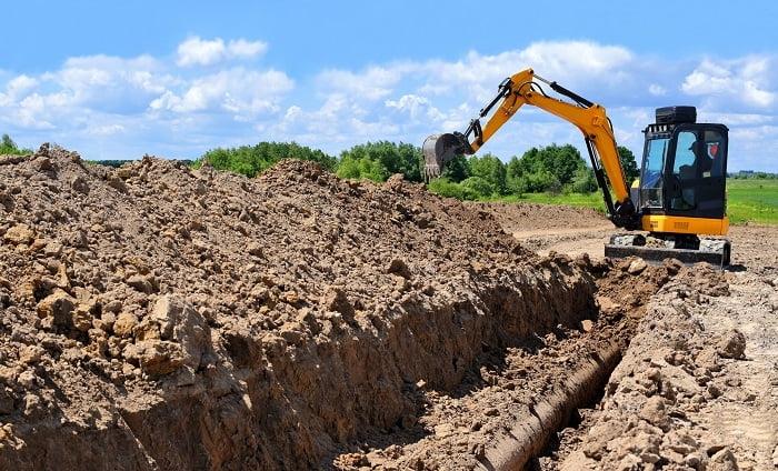 Crush Excavating of Surrey (@crushexcava) Cover Image