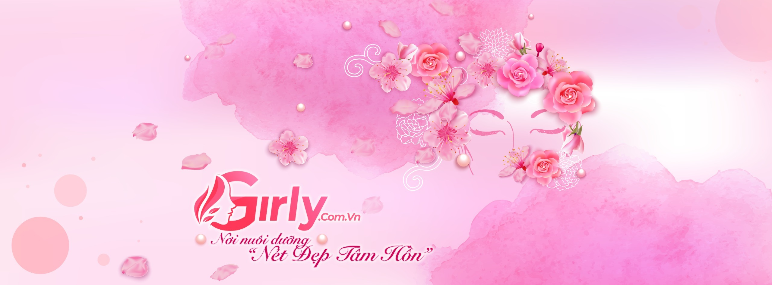 Girly (@girlycomvn) Cover Image