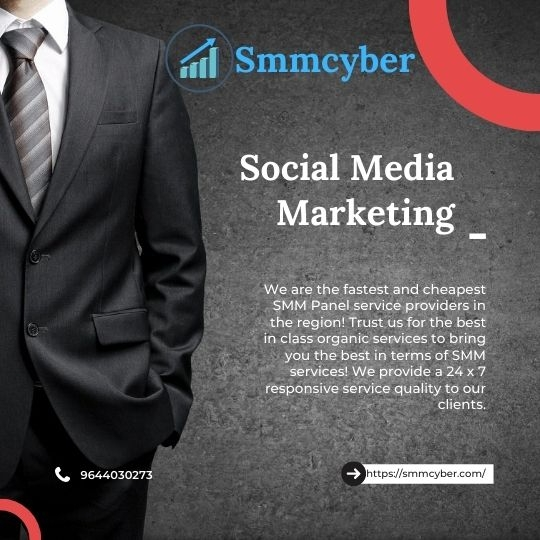 smm (@smmcyber) Cover Image