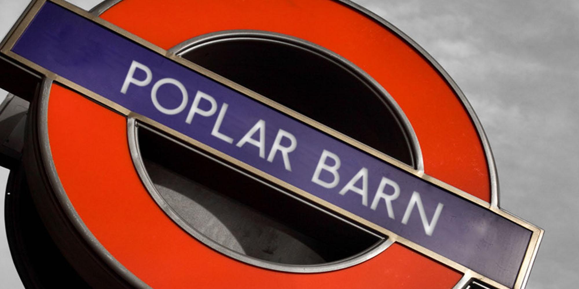 Poplar B (@poplarbarn) Cover Image