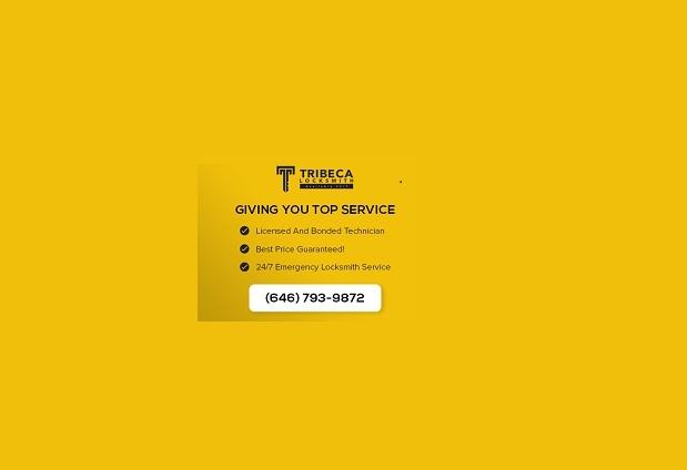 Tribeca Locksmith (@tribecalocksmith) Cover Image