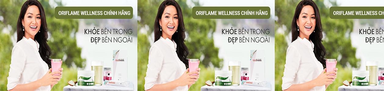 Ioriflame - Sản phẩm Oriflame chính hãng (@ioriflame) Cover Image