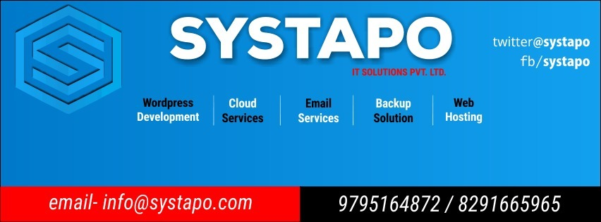 Systapo (@systapo) Cover Image