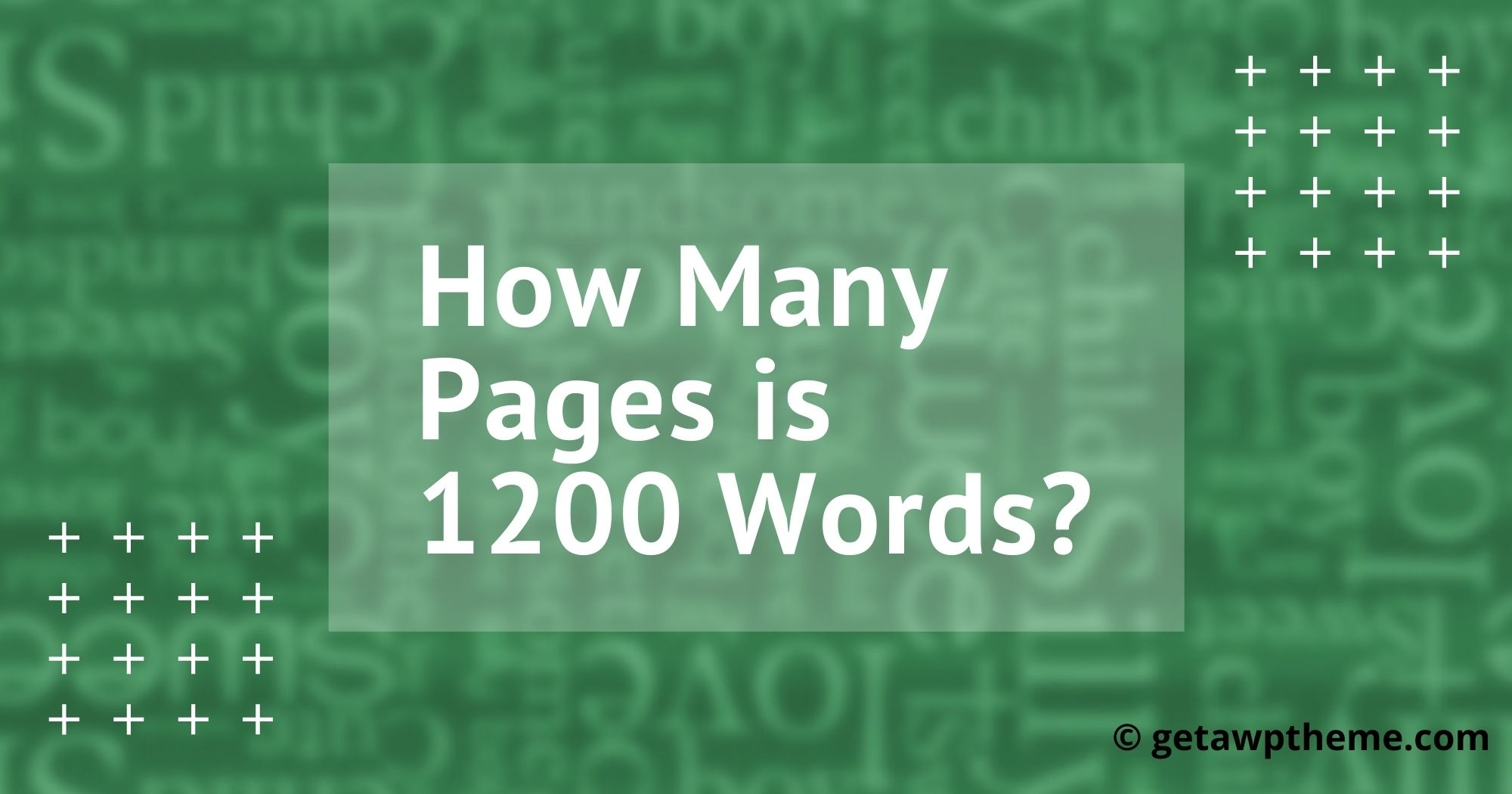 (@howmanypagesis1200words) Cover Image
