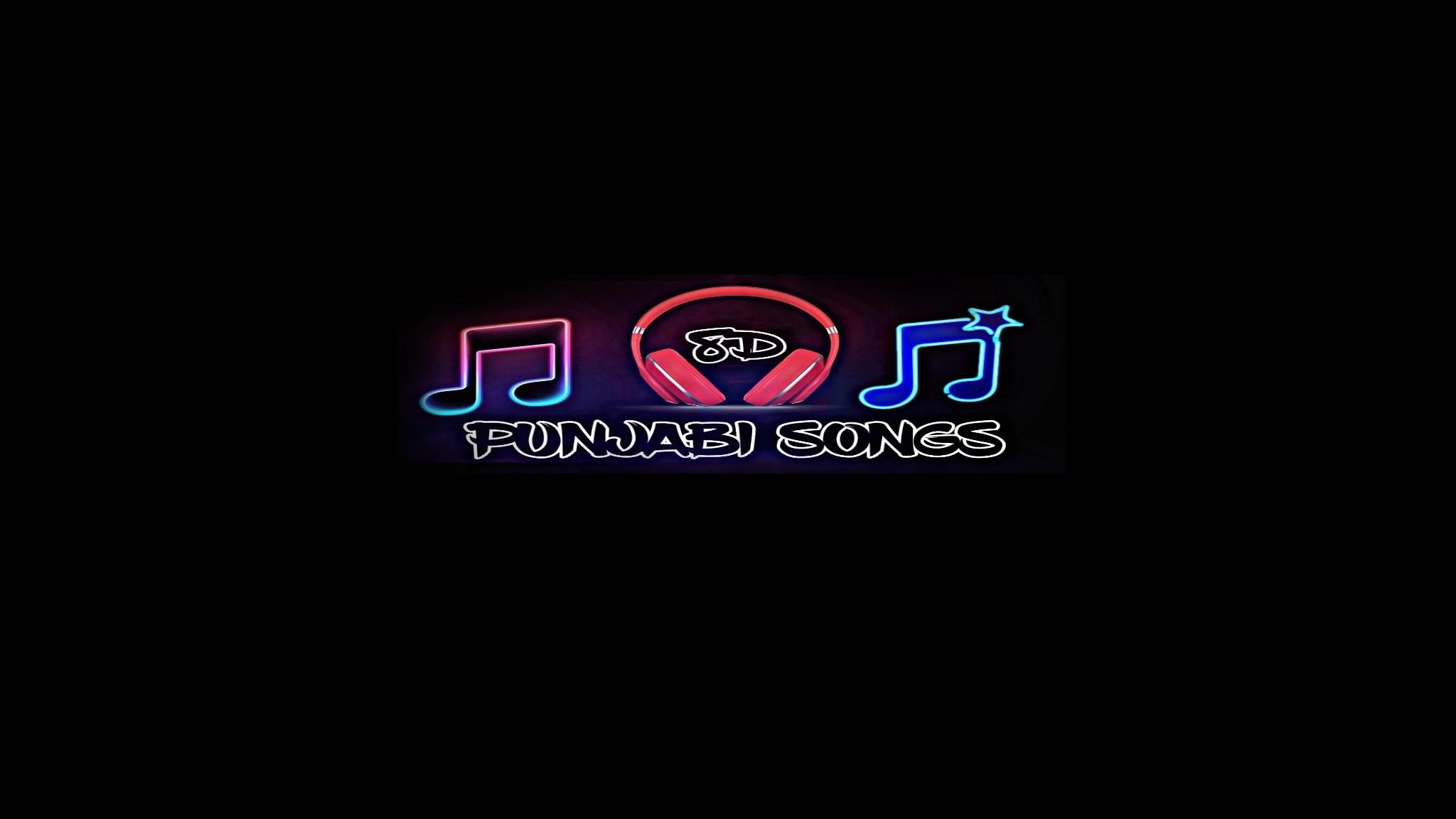 8D Punjabi Song (@8dpunjabisongs) Cover Image