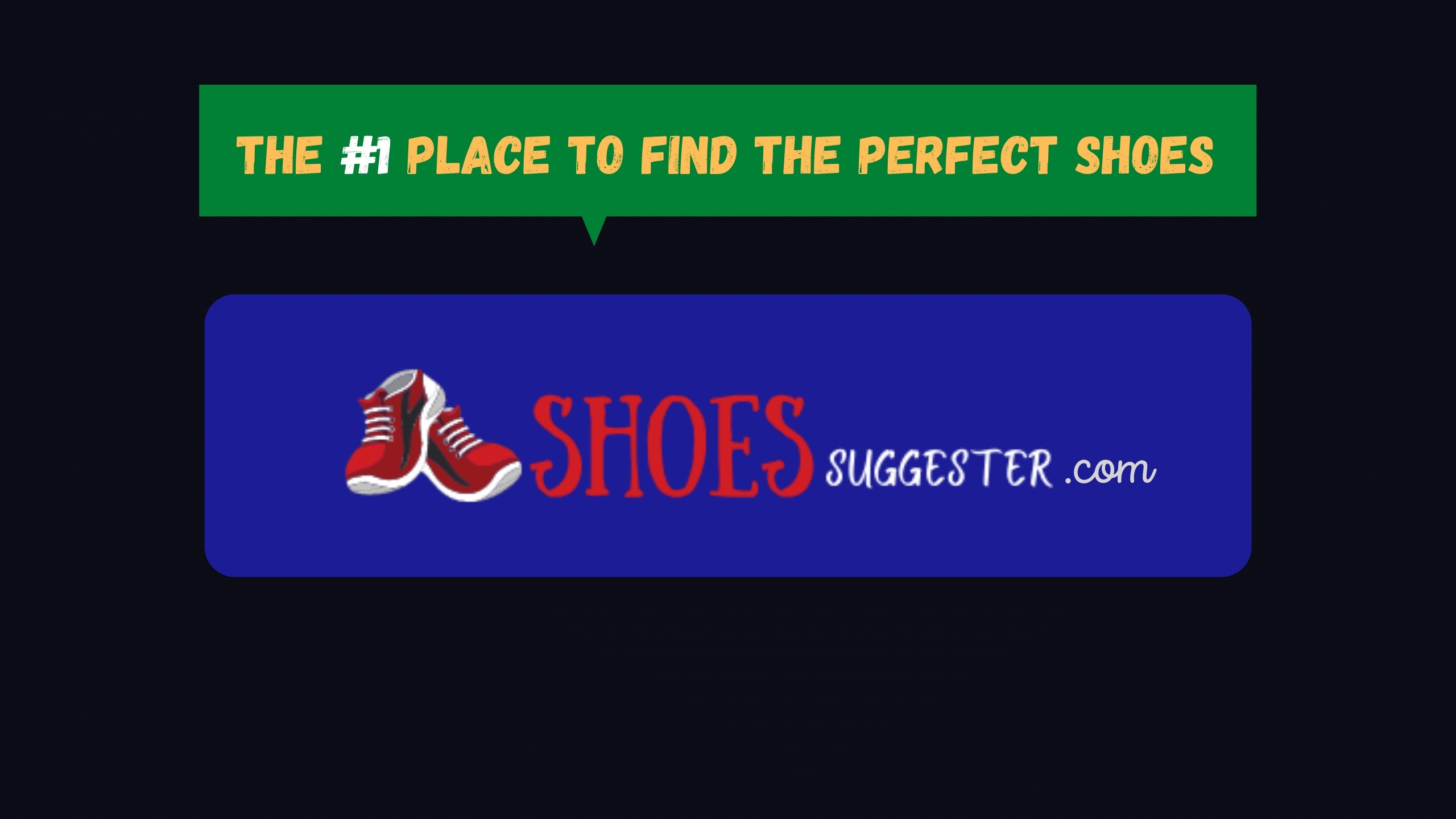 Shoes  (@shoesuggester) Cover Image