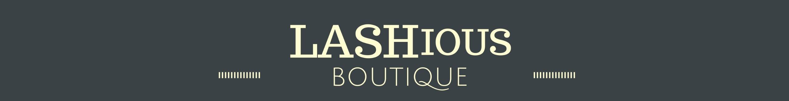 Lashious Boutique (@lashiousboutique) Cover Image
