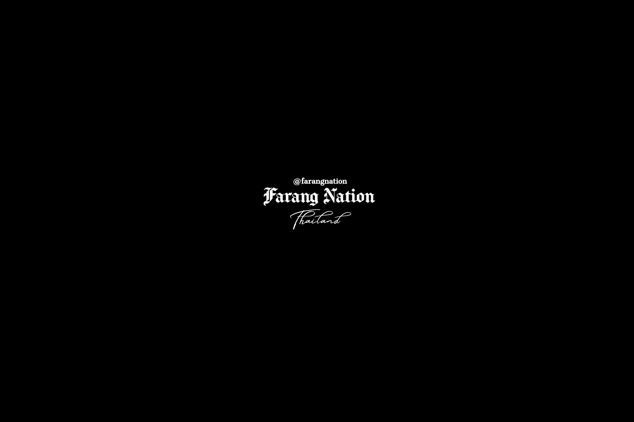 Farang Nation (@farangnation) Cover Image