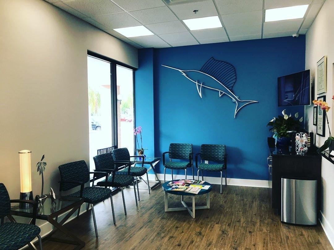 Strickland Family Dentistry - Sarasota (@jameshockman123) Cover Image