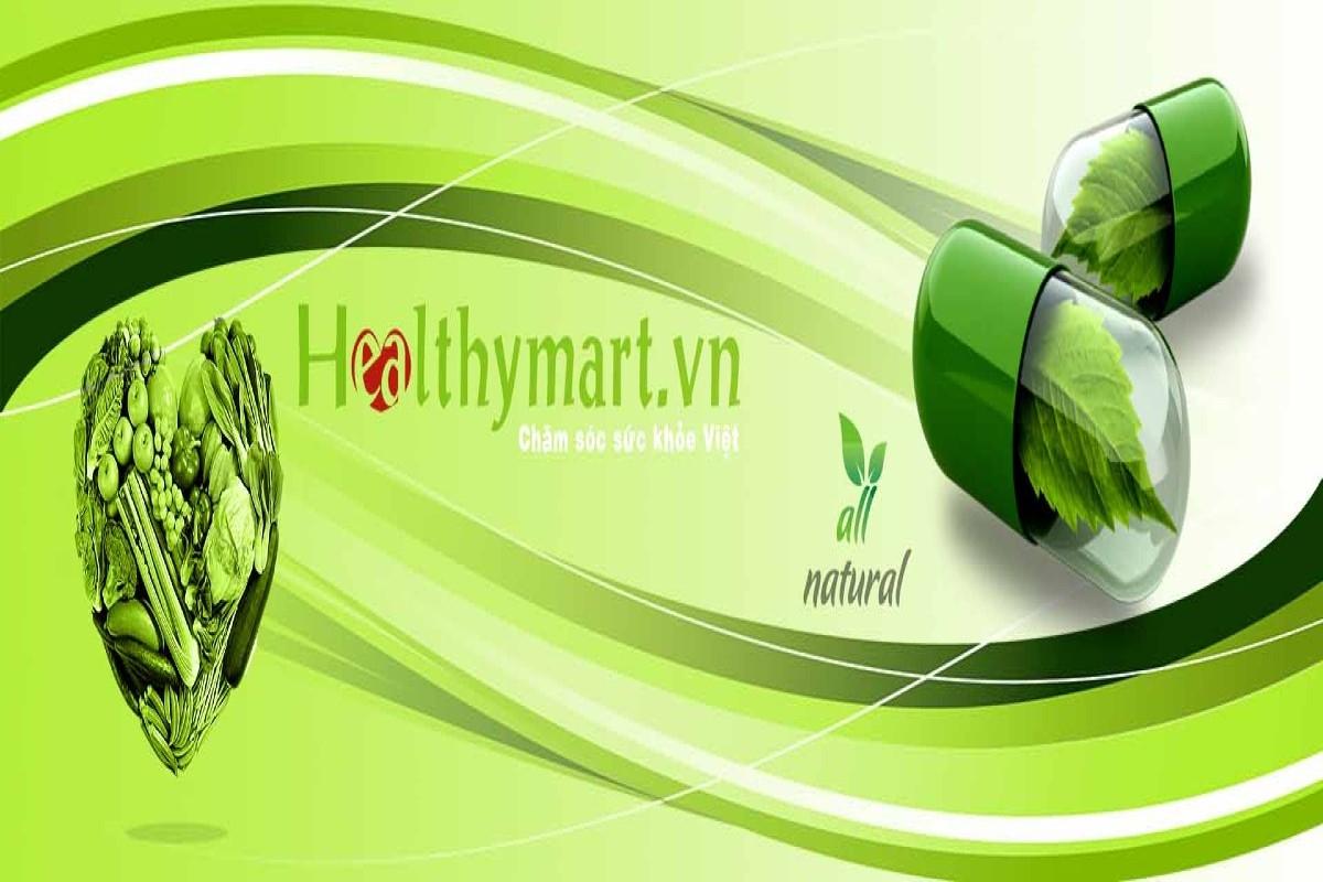Healthy Mart (@healthymarts) Cover Image