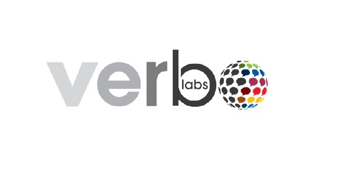 Verb (@verbolabs) Cover Image