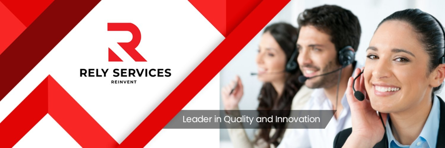 Rely Services (@rely1services) Cover Image