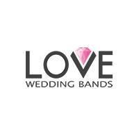 Love Wedding Bands (@loveweddingbandsnj) Cover Image