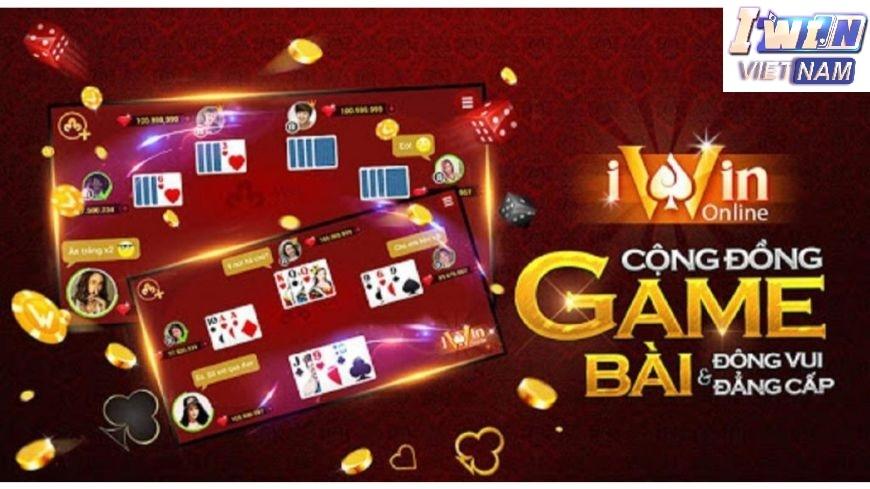 Iwin Việt Nam   Game đổi thưởng số 1 (@iwinvietnam) Cover Image