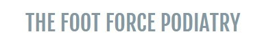 The Foot Force Podiatry (@thefootforcepodiatry) Cover Image