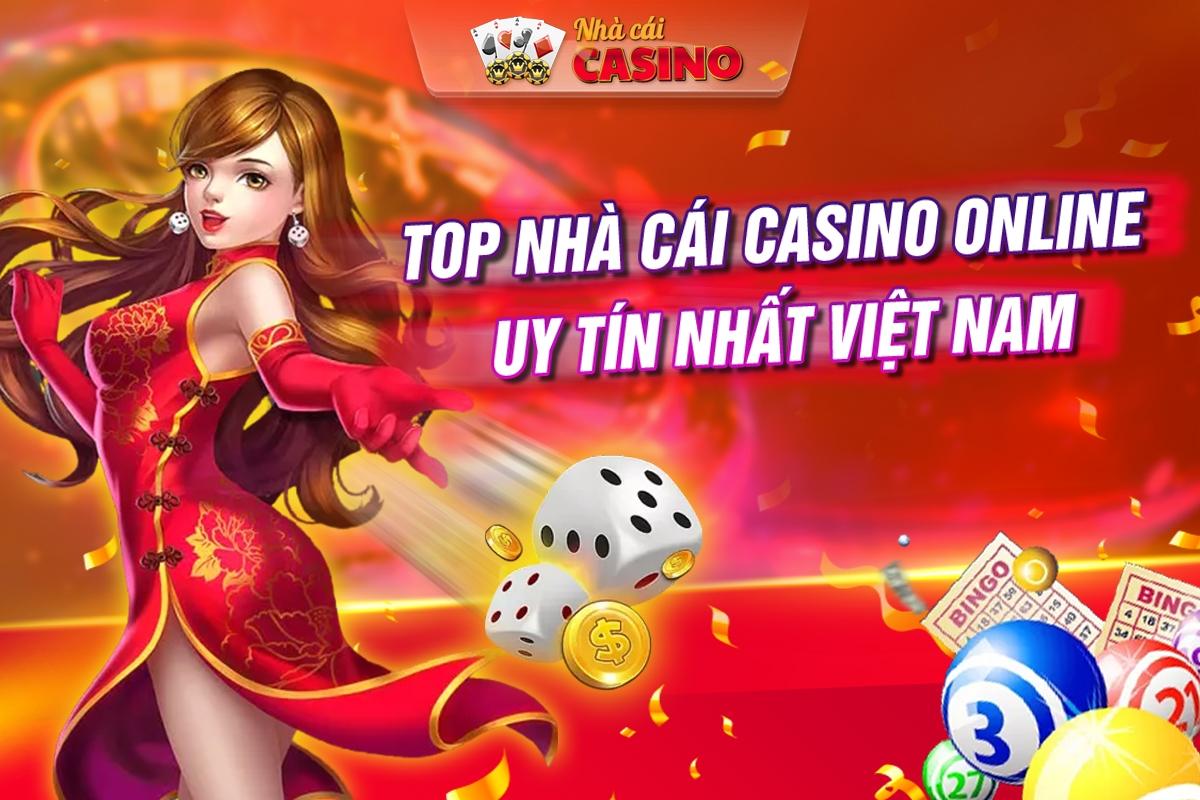 Casino trực tuyến uy tín (@casinotructuyenuytin) Cover Image