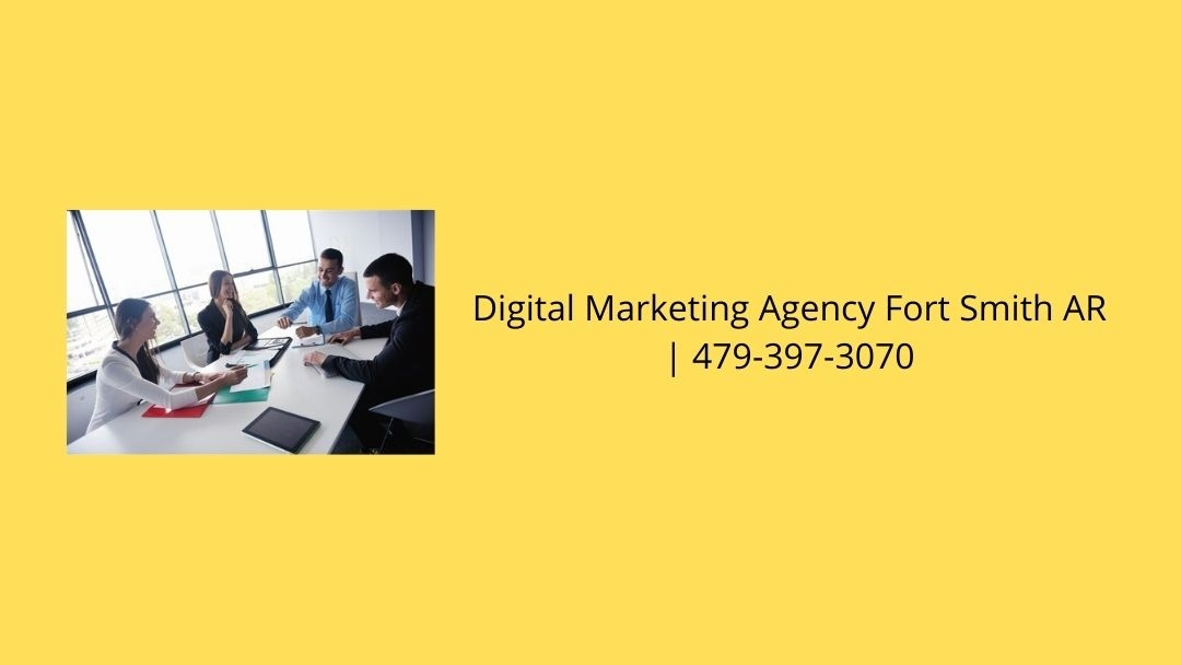 Digital Marketing Agency Fort Smith AR (@formithseo) Cover Image