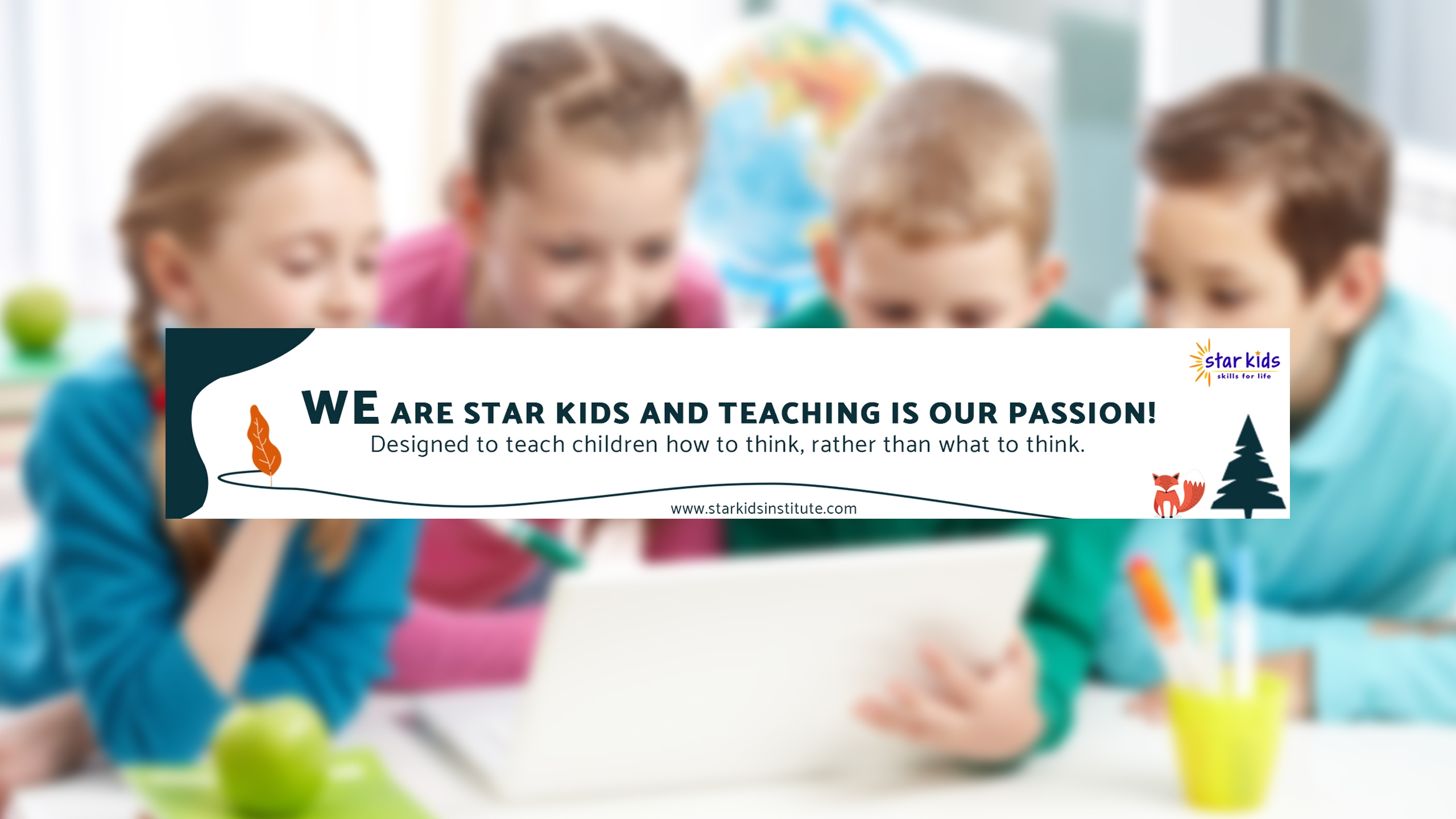 Star Kids for CHildren Development (@starkids) Cover Image