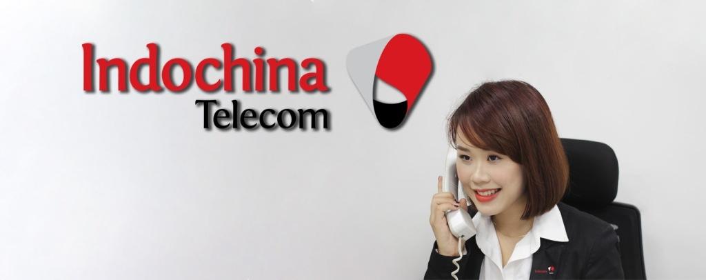 Indochina Telecom (@indochinatelecom) Cover Image