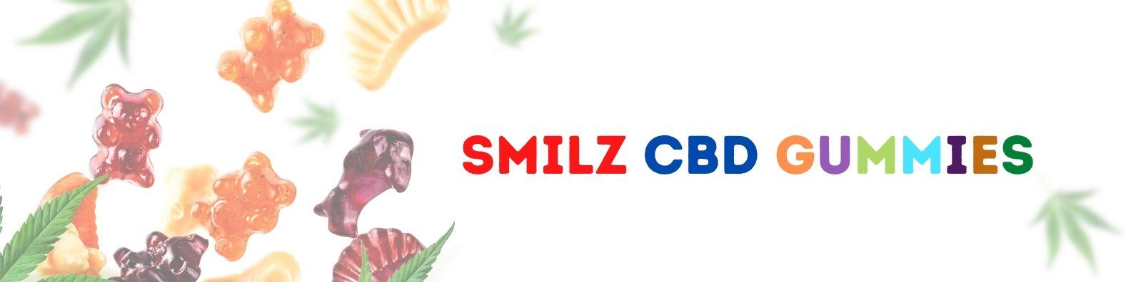 Smilz CBD Gummies (@usesmilzcbdgummies) Cover Image