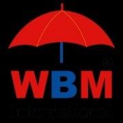WBM International (@wbminternational2) Cover Image