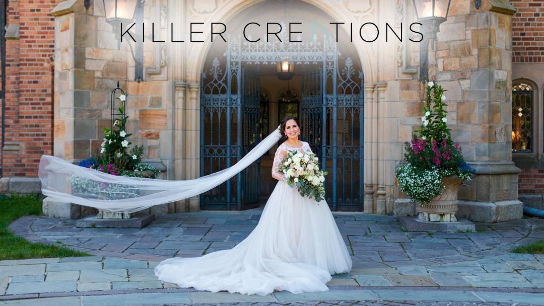 Killer Creations (@killercreations) Cover Image