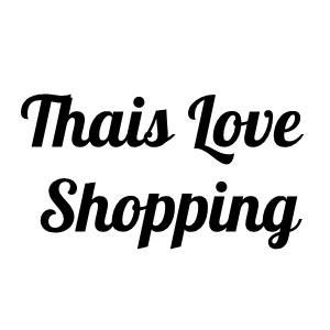 Thais Love Shopping (@thaisloveshopping) Cover Image