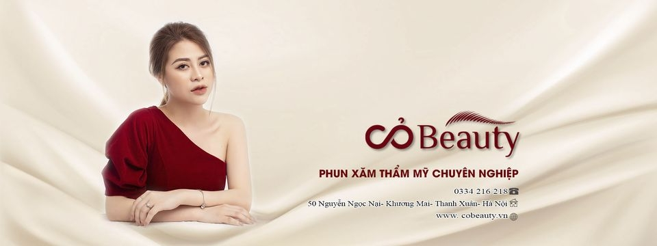 (@co-beauty) Cover Image