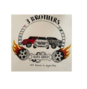 3 Brother's Auto Group, LLC (@3brothersautogroup) Cover Image