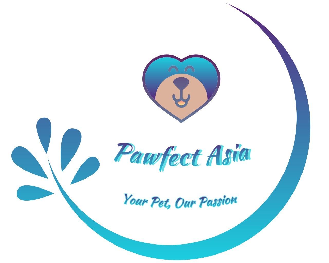 Pawfect Asia (@davidlim) Cover Image