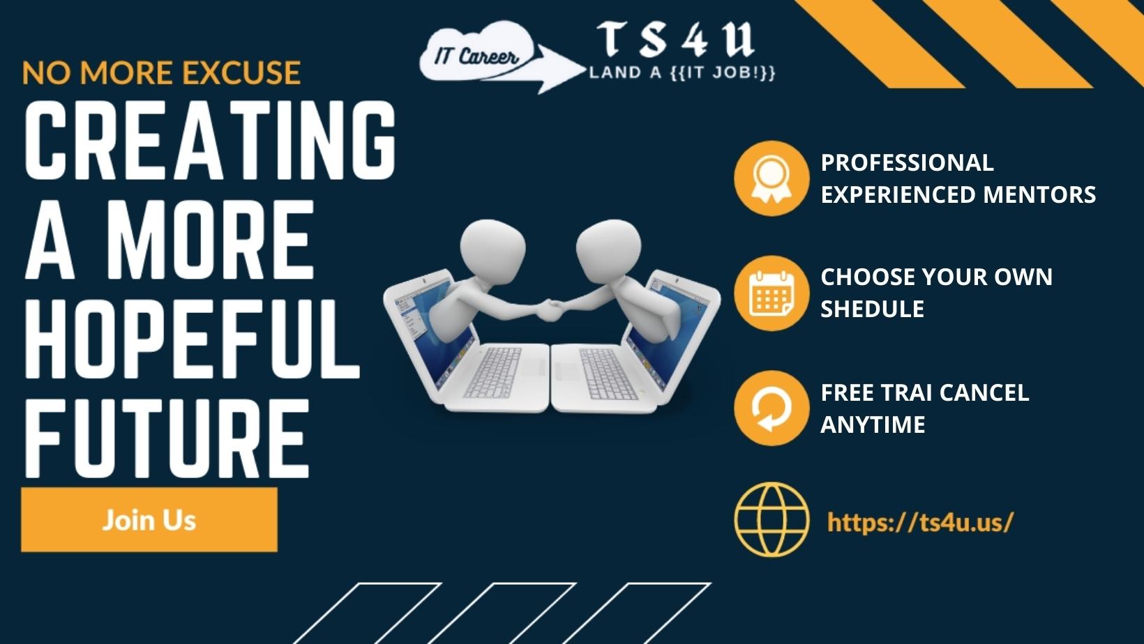 TS4U (@ts4u) Cover Image