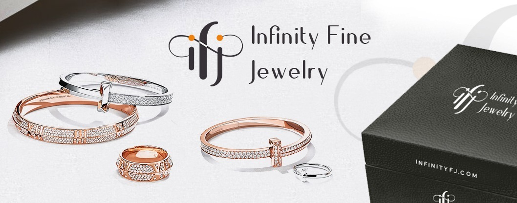 Infinity Fine Jewelry- Engagement (@ininfityfinejewelry-engagementrings) Cover Image