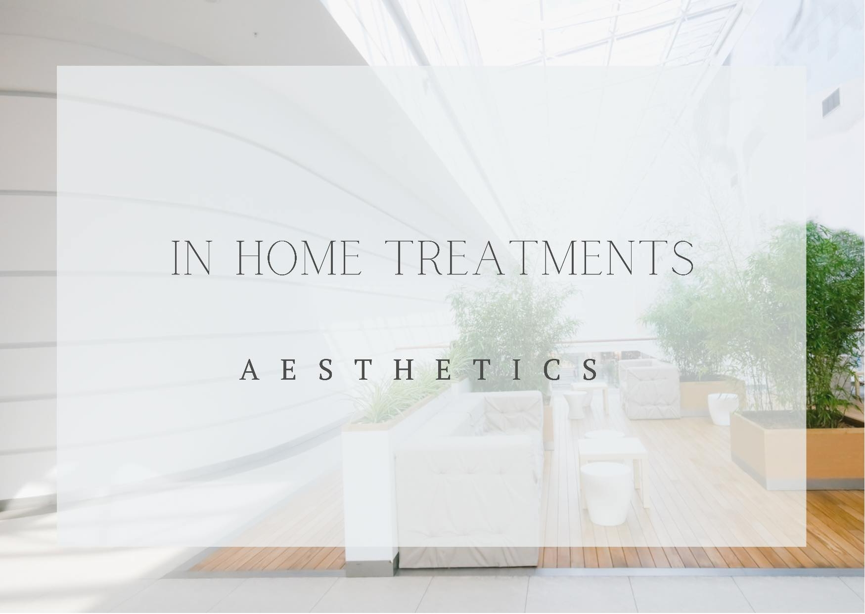 Inhome reatments (@inhometreatments) Cover Image