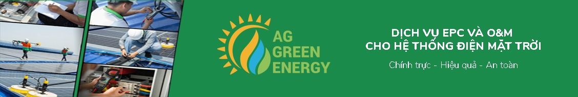 A (@aggreenenergy) Cover Image