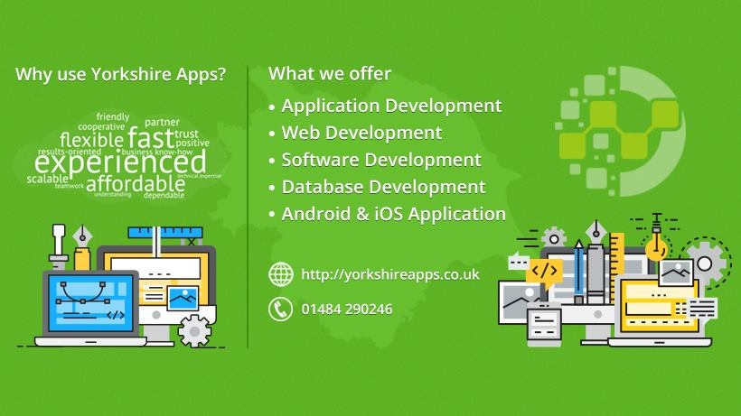 Yorkshire Apps (@yorkshireapps) Cover Image