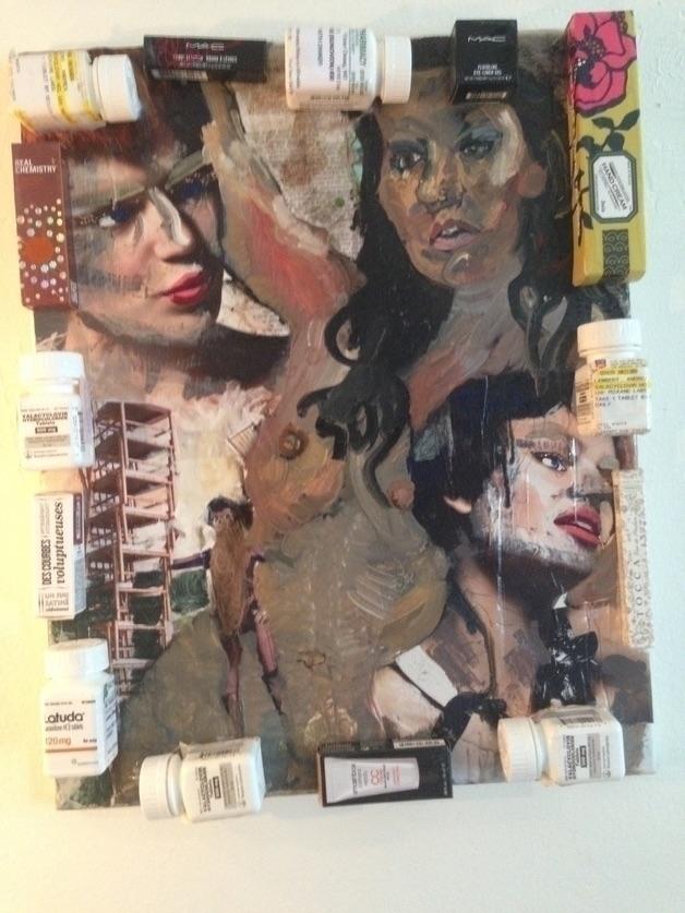 Andrea Lambert (@andrealambert) Cover Image