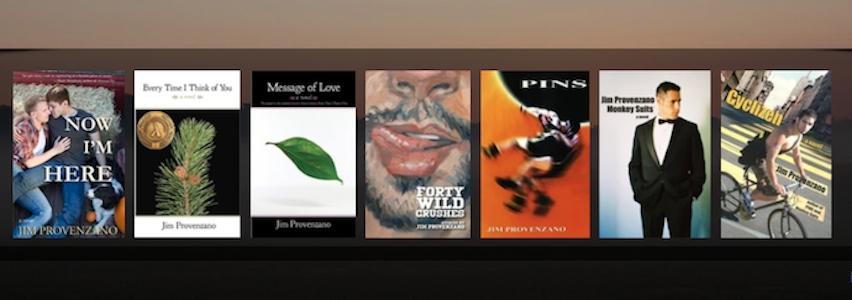 Jim Provenzano (@jim_provenzano) Cover Image
