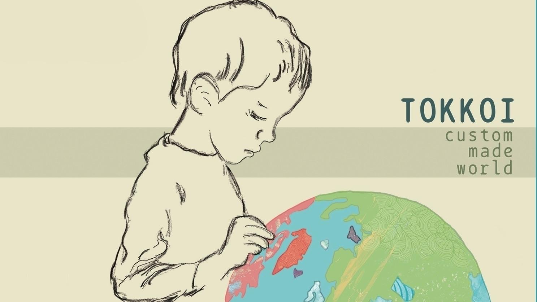 TOKKOI (@tokkoi) Cover Image