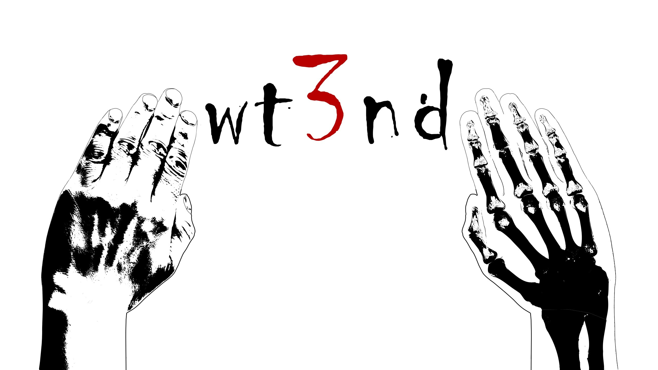 wt3nd (@wt3nd) Cover Image