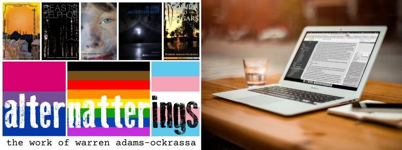 Warren Adams-Ockrassa (@waxis) Cover Image