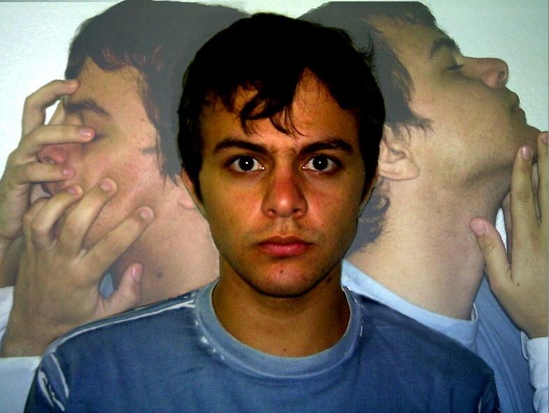 Pedro Alves (@pedroalves) Cover Image