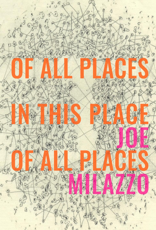 Joe Milazzo (@slowstudies) Cover Image
