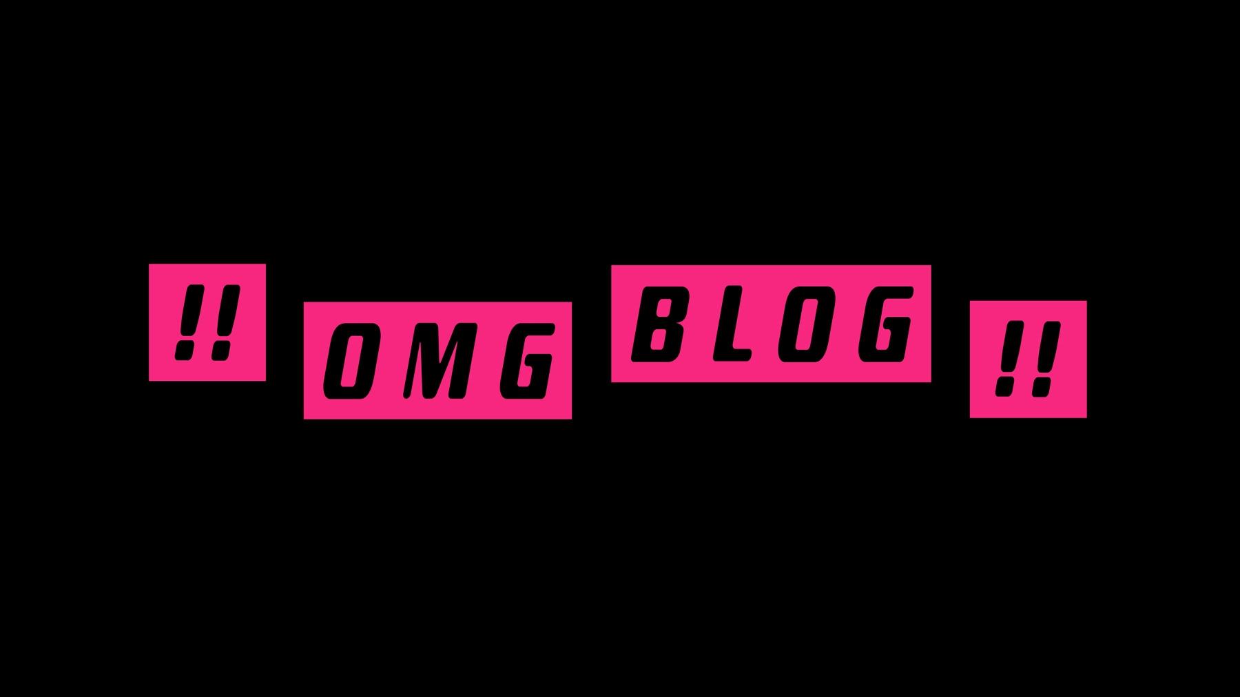 OMG.BLOG (@omgblog) Cover Image