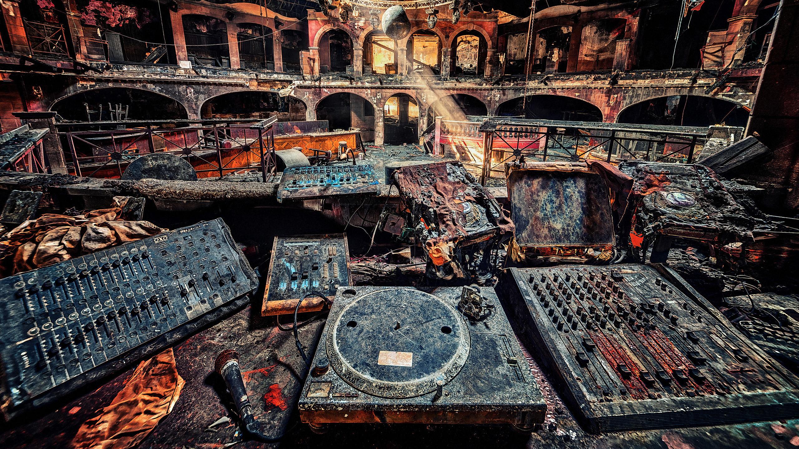 DJ ELITE™ (@therealdjelite) Cover Image