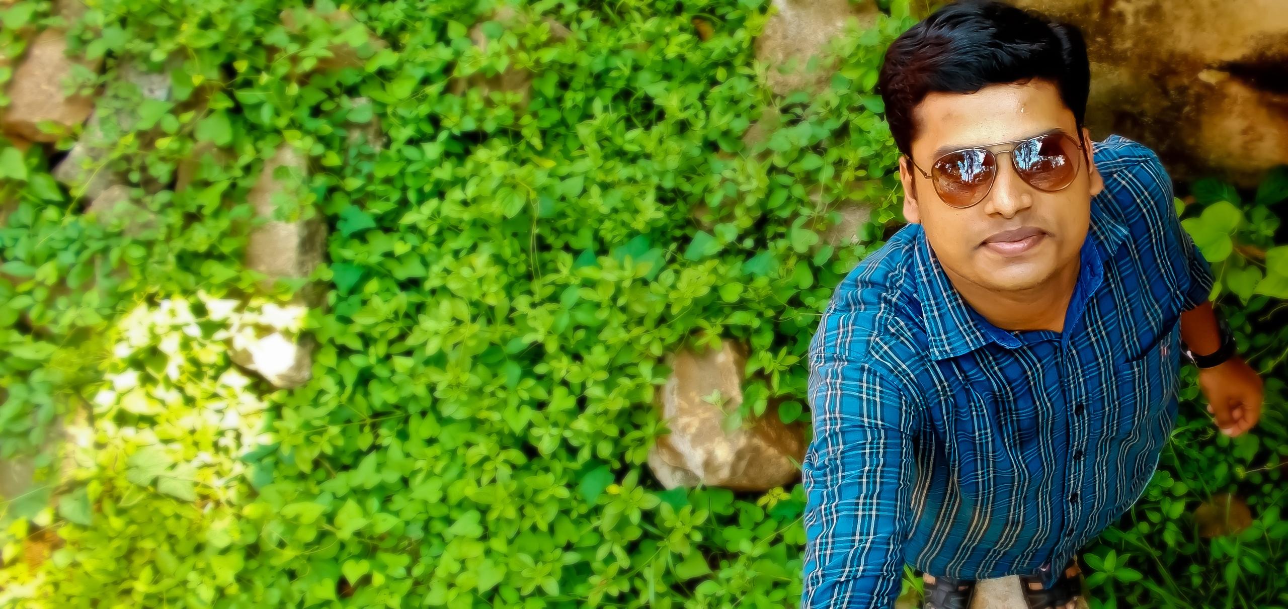 SAIK CHANDRAN (@saikchandran) Cover Image
