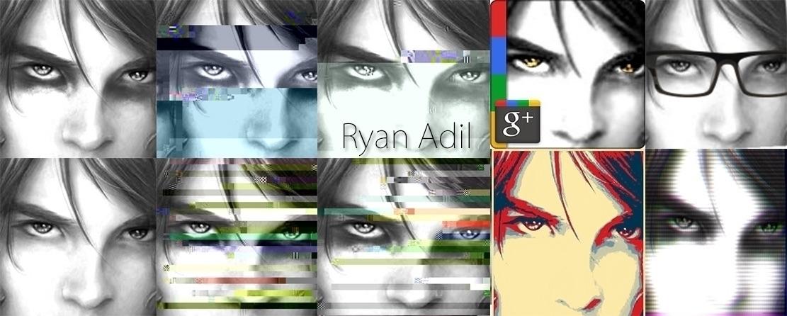 Ryan Adil ريان عادل (@ryanadil) Cover Image