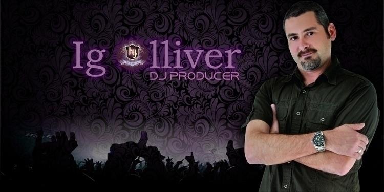 Ig Olliver (@igolliver) Cover Image