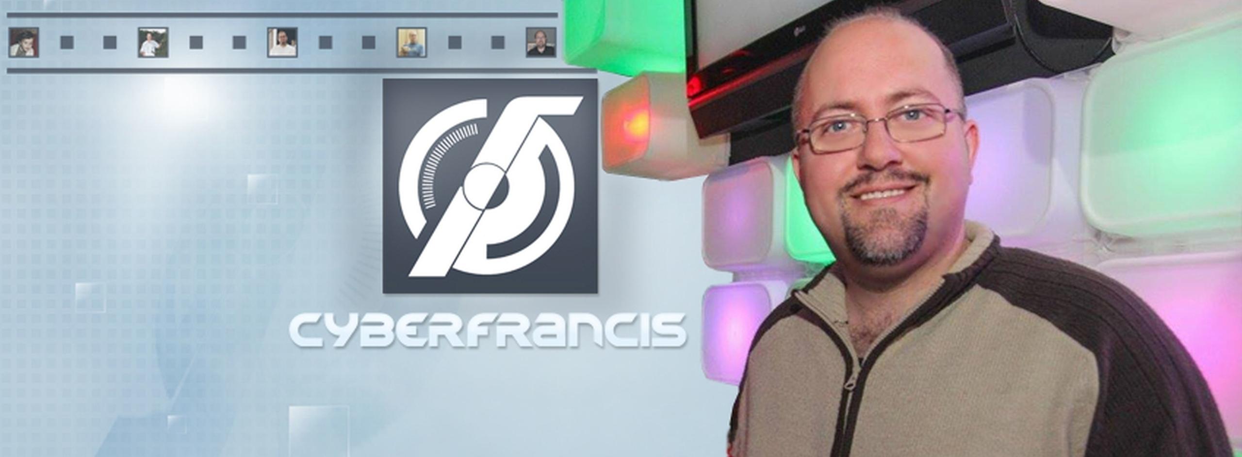 Fco. José Hidalgo (@cyberfrancis_media) Cover Image